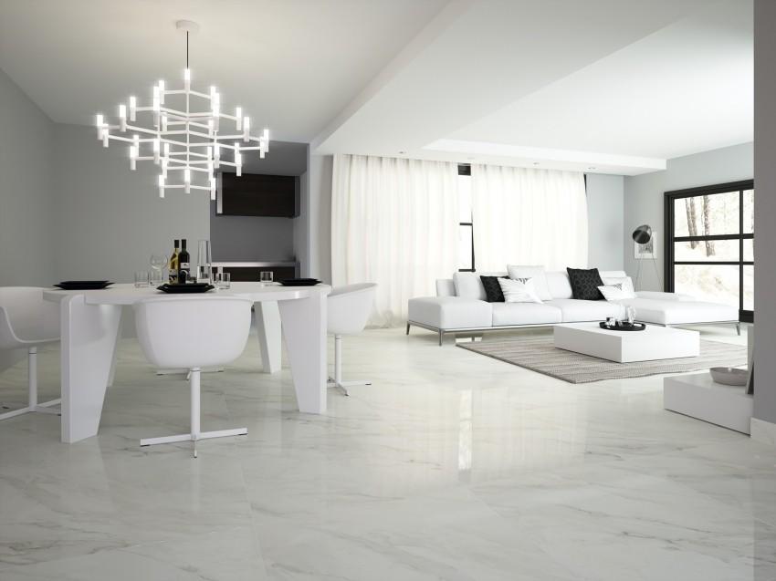 6615 Carrera White